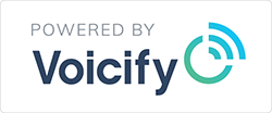 Powered by Voicify
